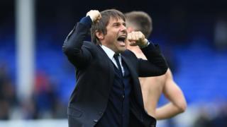 Chelsea, Antonio Conte