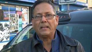 Mathab Khan