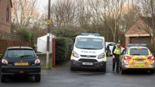 Girl, 15, arrested after death of seven-year-old in York