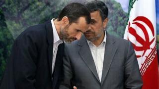 حمید بقایی بعد از محمدرضا رحیمی، معاون اول دولت محمود احمدی نژاد، دومین مقام ارشد این کابینه بود که بازداشت شد