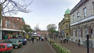 English Street, Carlisle