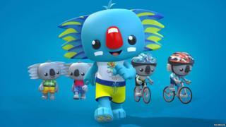 गोल्ड कोस्ट राष्ट्रमंडल खेल 2018