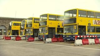 Dublin Bus has said it expects its services to operate as normal on Saturday morning