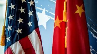 'Vấn đề lớn nhất' của Mỹ-Trung là Biển Đông?