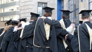 伦敦政经学院的毕业礼