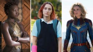 Is a female lead now key to box office success?