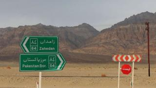 سیستان و بلوچستان در جنوب شرقی ایران در چند سال اخیر به یکی از ناامن ترین مناطق مرزی این کشور تبدیل شده