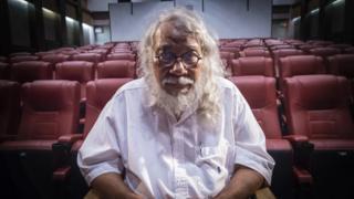 โดม สุขวงศ์ นักล่าหนัง ผู้บุกเบิกการอนุรักษ์ฟิล์มของไทย