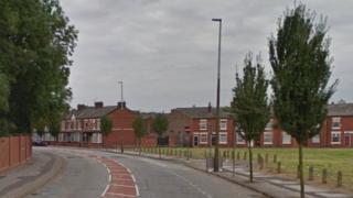 Littleton Road