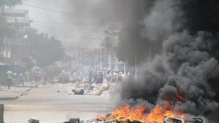 togo, crise politique, médiation de l'uemoa