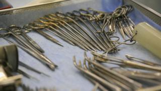 Material cirúrgico