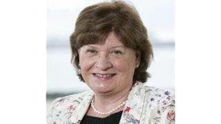 Moira McLoughlin