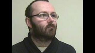 Scott Rennie was sentenced to 16 months