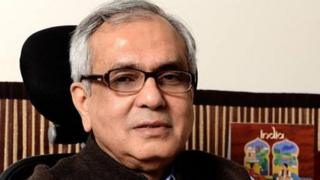 निति आयोग के उपाध्यक्ष राजीव कुमार