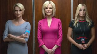 Bombshell: Charlize Theron on 'wrapping her head around' Megyn Kelly thumbnail
