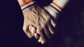समलैंगिकता कानून