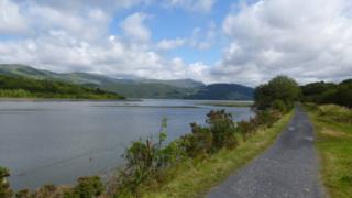 Mawddach Trail, Gwynedd