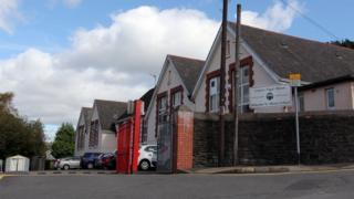 Alltwen Primary School