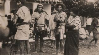 Desde hace siglos el Soconuso ha seguido su propia historia.