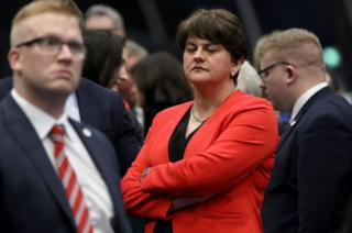 Northern Ireland election results: DUP's Brexit influence is gone