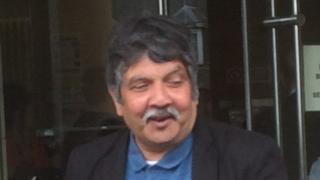 Mohammed Arshid