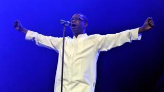 Youssou Ndour lauréat 2017 du prix Praemium Imperiale
