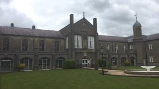The Old Building, Lampeter