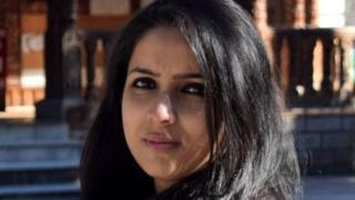 زرمینہ اسرار خان