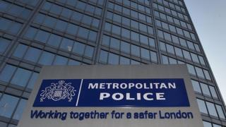 Metropolitan Police headquarters