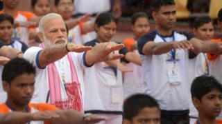India PM Modi accepts fitness challenge from cricketer Virat Kohli