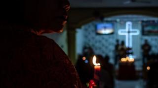indonesian Christian
