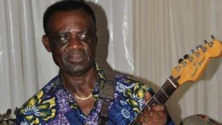 Simaro Lutumba is regarded as one of the greatest composers of Congo music.