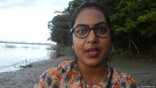 रेहाना सुल्ताना, असम