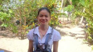 Nhà hoạt động Nguyễn Đặng Minh Mẫn