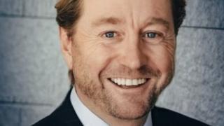 Kjell Inge Roekke