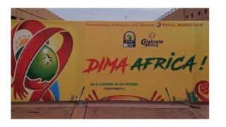 Le carré d'as s'est complété dimanche avec la victoire de la Libye sur le Congo 5-3 aux tirs aux buts