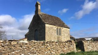 Bremilham Church, Cowage Farm, Malmesbury