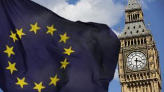 英国将退出欧盟