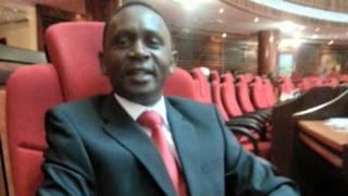 Peter Msigwa