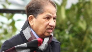 Dr Mohammad Haq