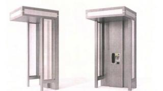 Proposed new phone boxes