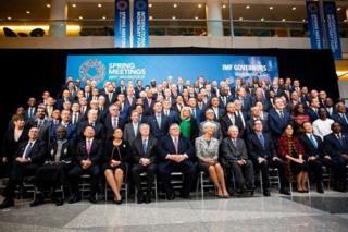 صندوق النقد الدولي يتراجع عن تعهده بمكافحة الحمائية الاقتصادية