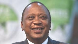 Ikiringo ca Uhuru Kenyatta kizorangira mu mwaka wa 2022