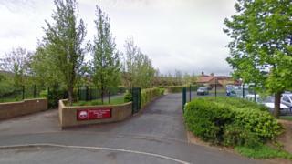 St Peter's C of E Primary School