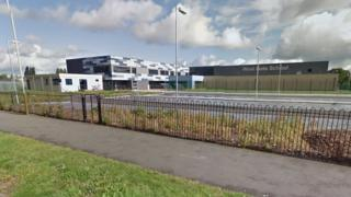 West Gate School in Leicester