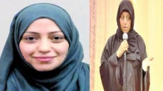 شاركت السادة وبدوي في الحملة التي كانت تطالب بحق المرأة السعودية في قيادة السيارة
