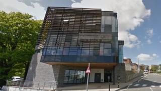 Campws Trefforest, Prifysgol De Cymru