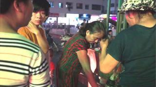Người dân khu Linh Đàm, Hà Nội