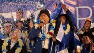 O que está por trás do sucesso econômico da Bolívia na era Evo Morales?