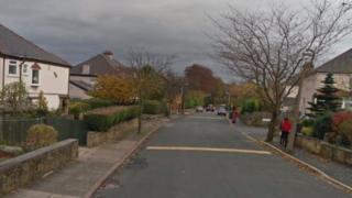 Fern Hill Road, Shipley